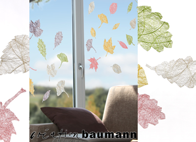 creation baumann leaves