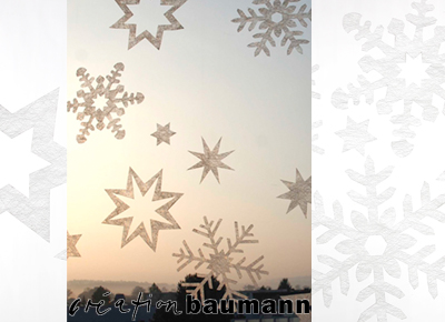 creation baumann x-mas
